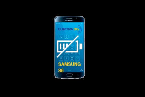Reparar Batería Samsung Galaxy S6