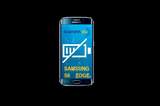 Reparar Batería Samsung Galaxy S6 Edge