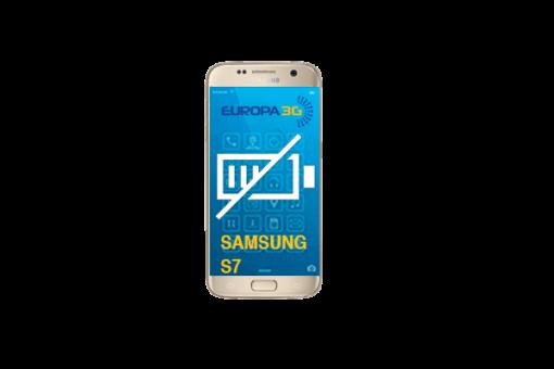 Reparar Batería Samsung Galaxy S7