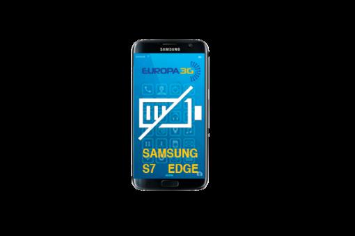 Reparar Batería Samsung Galaxy S7 Edge