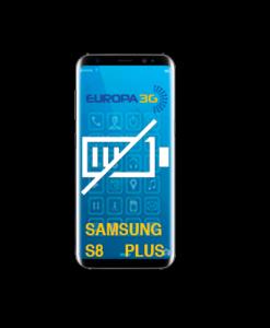 Reparar Batería Samsung Galaxy S8 Plus