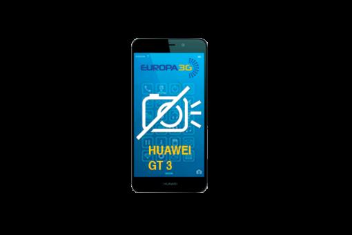 Reparar Cámara Huawei GT3