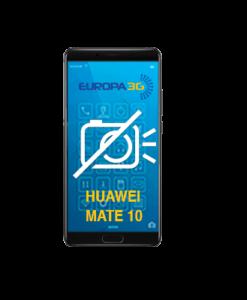 Reparar Cámara Huawei Mate 10