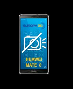 Reparar Cámara Huawei Mate 8