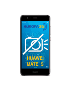 Reparar Cámara Huawei Mate S
