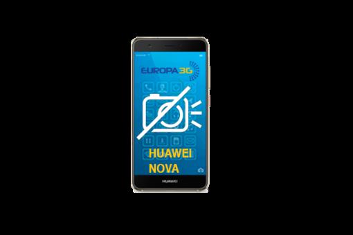 Reparar Cámara Huawei Nova