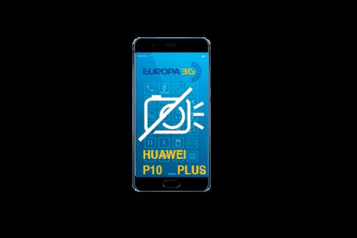 Reparar Cámara Huawei P10 Plus
