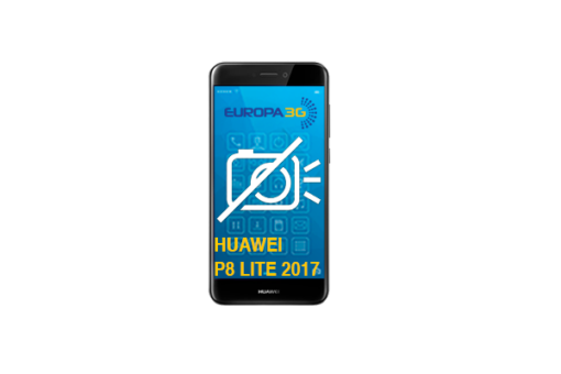 Reparar Cámara Huawei P8 Lite 2017