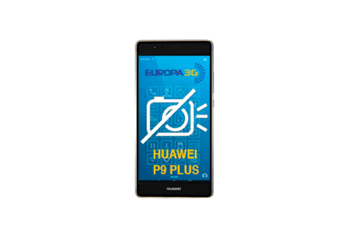 Reparar Cámara Huawei P9 Plus