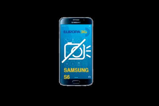 Reparar Cámara Samsung Galaxy S6