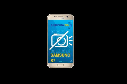 Reparar Cámara Samsung Galaxy S7