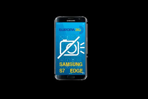 Reparar Cámara Samsung Galaxy S7 Edge