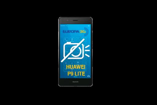 Reparar Cámara Huawei P9 Lite
