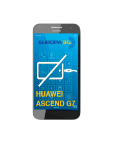 Reparar Conector carga Huawei Ascend G7