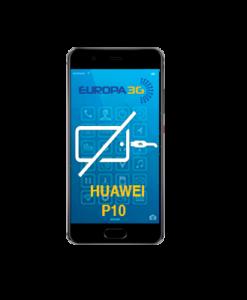Reparar Conector carga Huawei P10