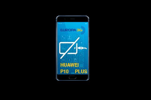 Reparar Conector carga Huawei P10 Plus