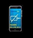 Reparar Conector carga Huawei P8 Lite 2017