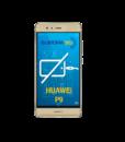 Reparar Conector carga Huawei P9