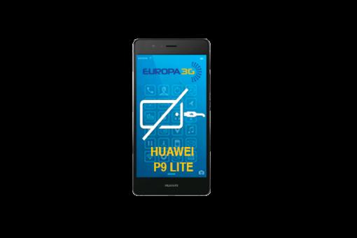 Reparar Conector carga Huawei P9 Lite