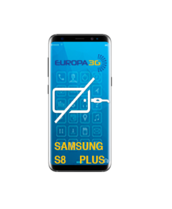 Reparar Conector carga Samsung Galaxy S8 Plus