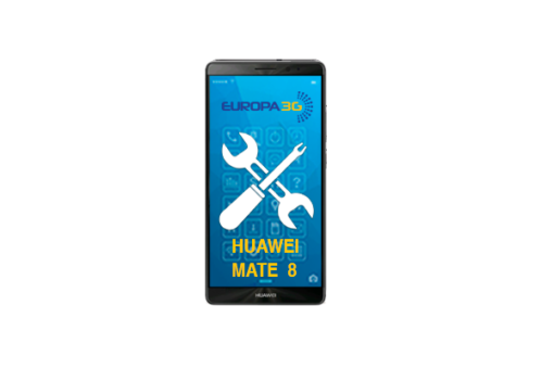Reparar Huawei Mate 8