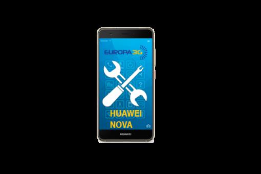 Reparar Huawei Nova