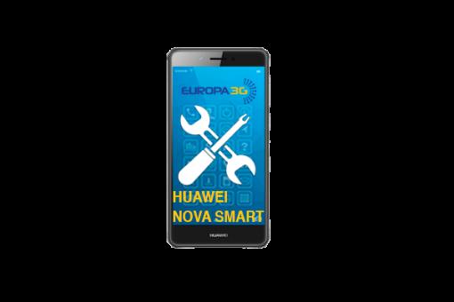 Reparar Huawei Nova Smart