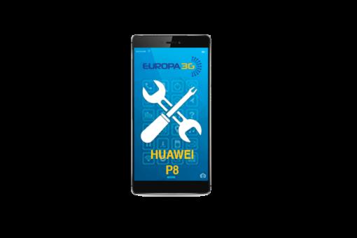 Reparar Huawei P8