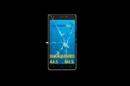Reparar Pantalla BQ Aquaris A4.5-M4.5