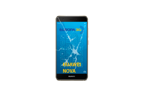 Reparar Pantalla Huawei Nova