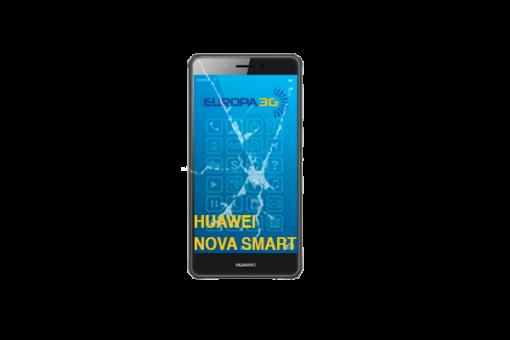 Reparar Pantalla Huawei Nova Smart