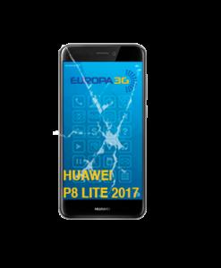 Reparar Pantalla Huawei P8 Lite 2017