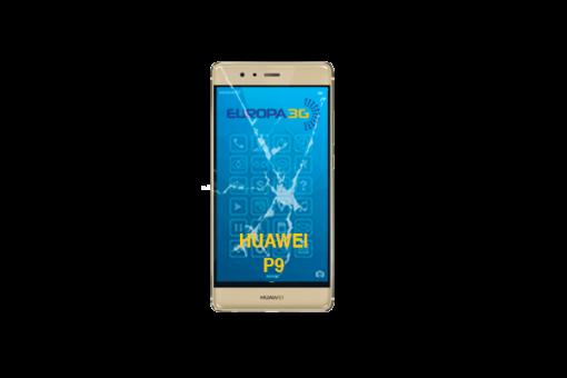 Reparar Pantalla Huawei P9