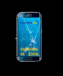 Reparar Pantalla Samsung Galaxy S6 Edge