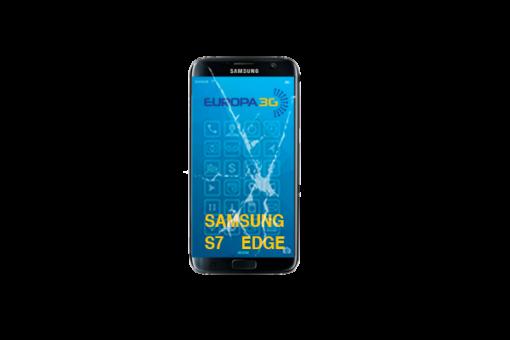 Reparar Pantalla Samsung Galaxy S7 Edge