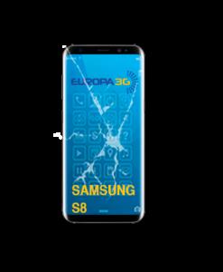 Reparar Pantalla Samsung Galaxy S8