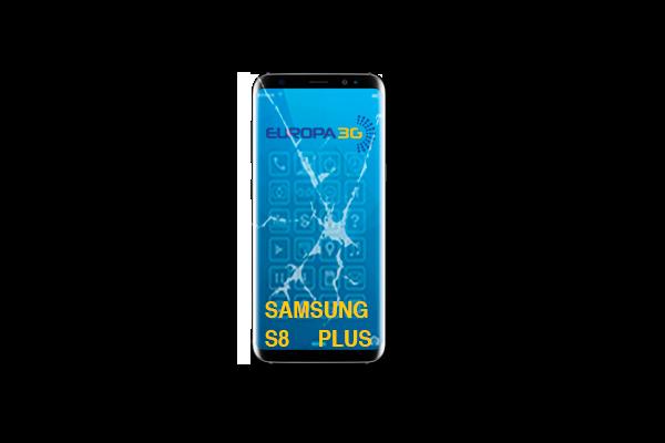 bef96397f9639 Pantalla Samsung Galaxy S8 Plus ✅ Servicio técnico Samsung