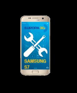 Reparar Samsung Galaxy S7