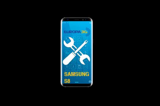 Reparar Samsung Galaxy S8