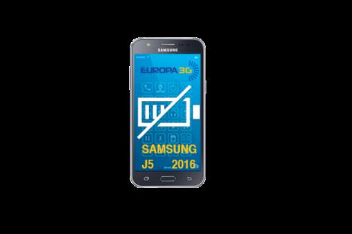 Reparar Batería Samsung Galaxy J5 2016