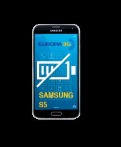 Reparar Batería Samsung Galaxy S5