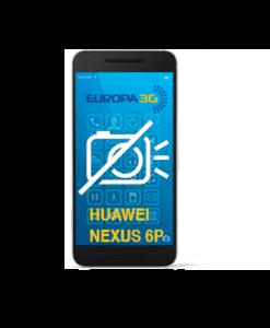 Reparar Cámara Nexus 6P