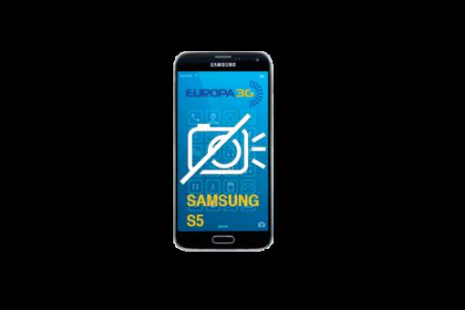 Reparar Cámara Samsung Galaxy S5