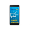 Reparar Conector carga Nexus 6P