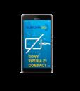 Reparar Conector carga Sony Xperia Z1 Compact