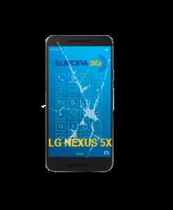 Reparar Pantalla Nexus 5X
