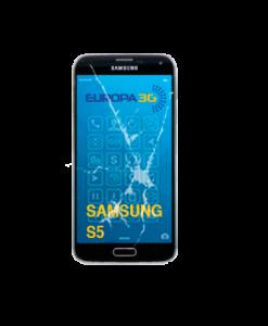 Reparar Pantalla Samsung Galaxy S5