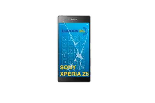 Reparar Pantalla Sony Xperia Z5