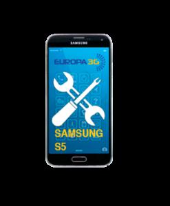 Reparar Samsung Galaxy S5