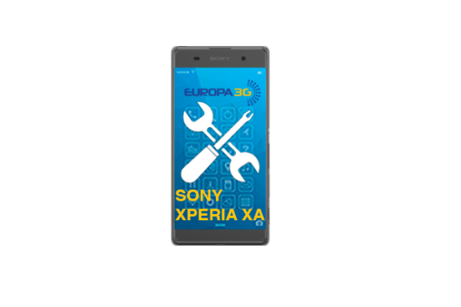 Reparar Sony Xperia XA